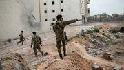 Ein weiteres Syrien
