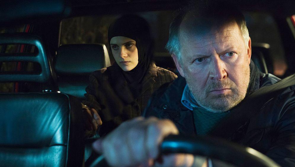 """Borowski-""""Tatort"""": Vollverschleierter Selbstversuch"""
