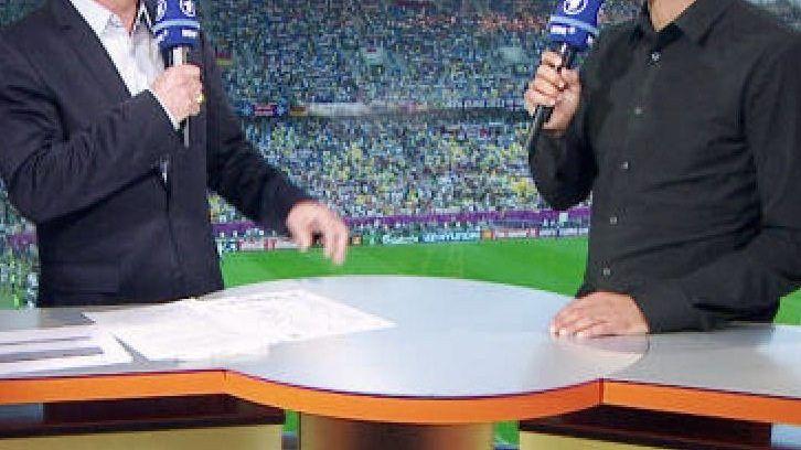 ARD-Fußballmoderation