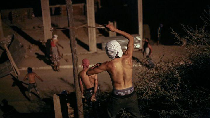 Flucht aus Marokko: Wenn es Nacht wird in Al Hoceima