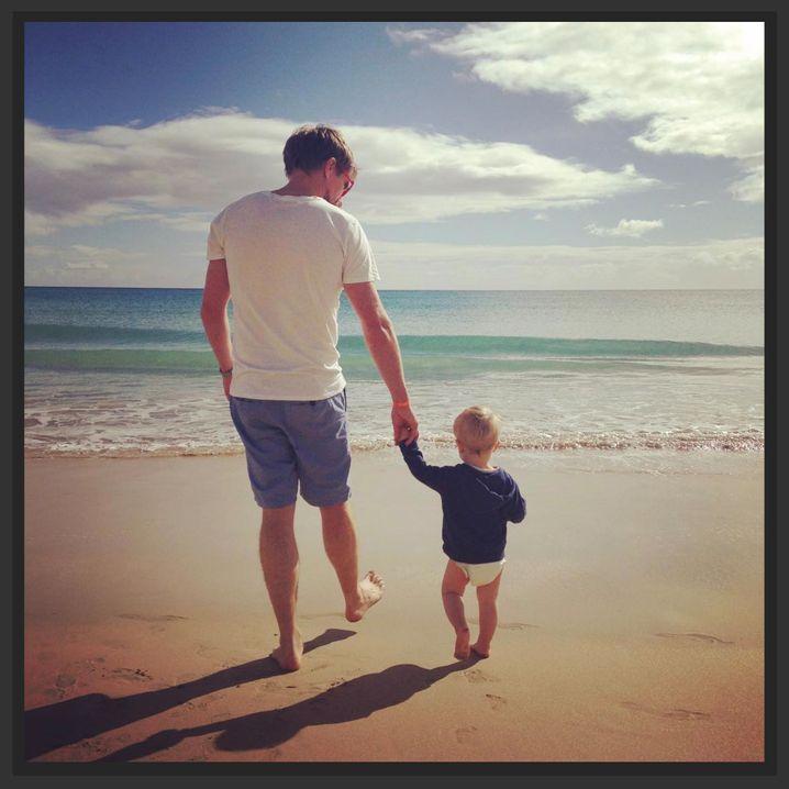 """Urlaub auf Fuerteventura 2014: """"Sorry. Ich bin froh, dass ich das letzte Jahr überlebt habe"""""""