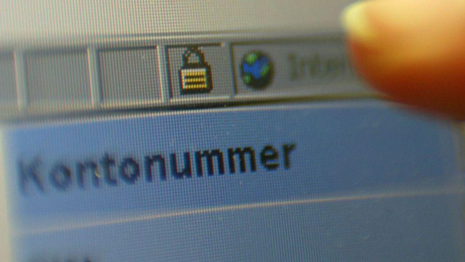 Online-Banking: US-Ermittler lesen bei Auslandsüberweisungen mit - künftig auch die EU?