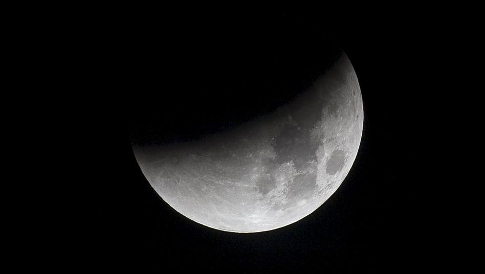 Seit 1972 hat den Mond niemand mehr betreten - das könnte sich bald ändern