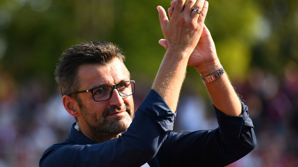 Saisonprognose: Bayern top, Franken flop