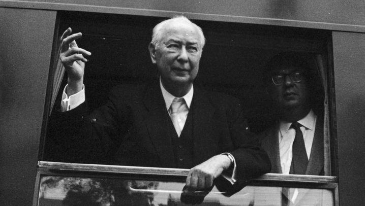 Von 1949 bis heute: Die Bundespräsidenten