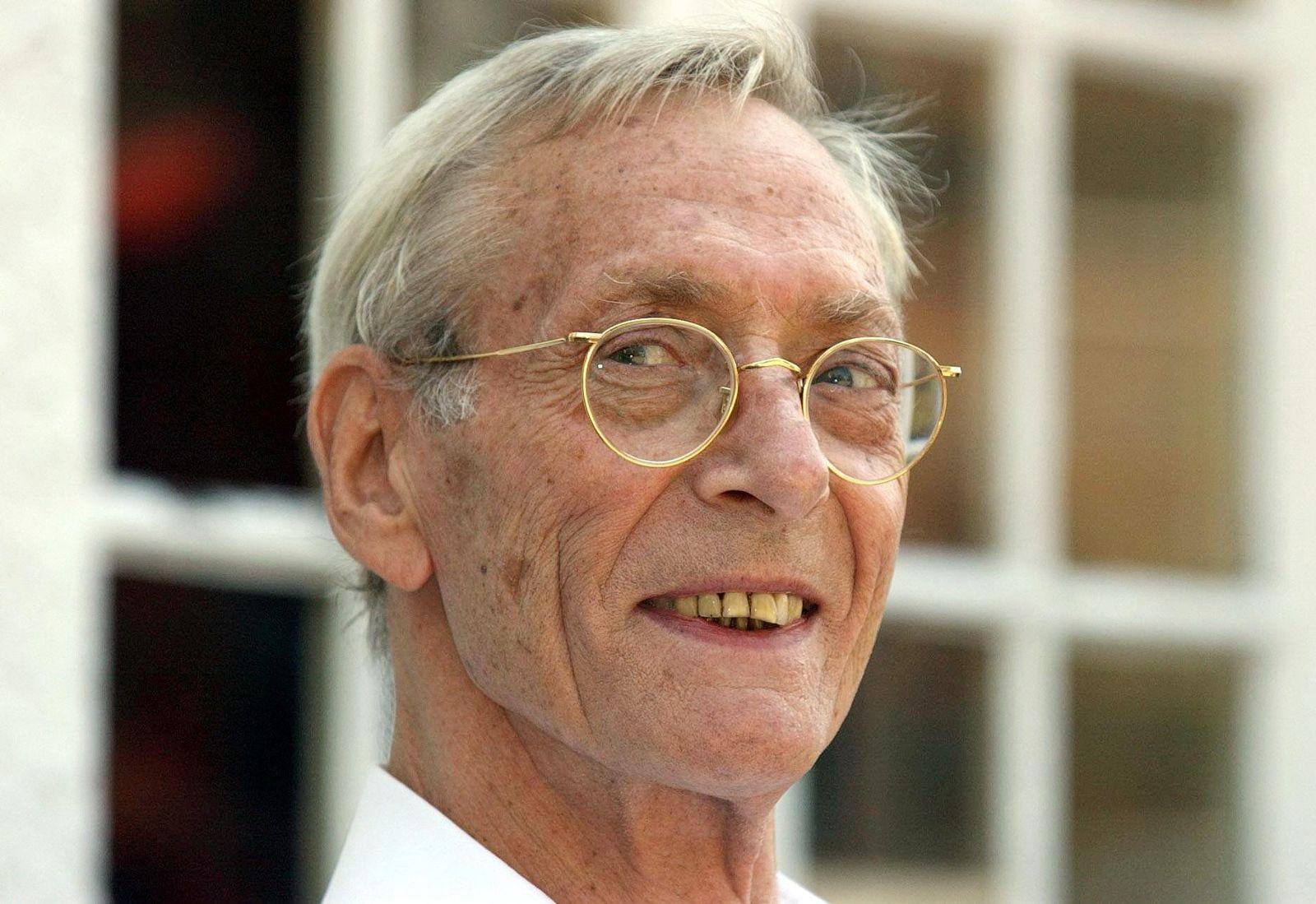 Bruce Reynolds dies