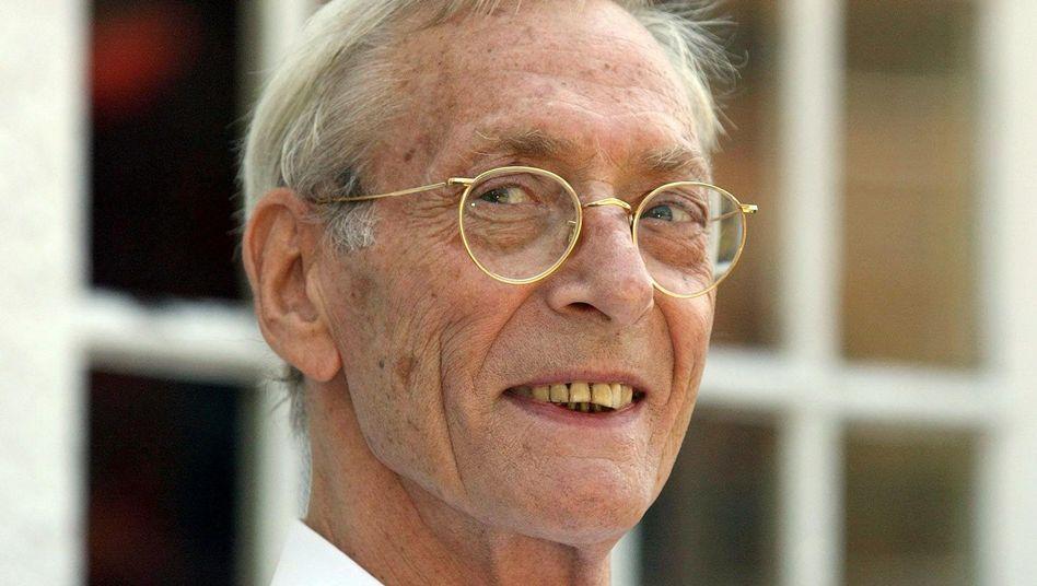 Bruce Reynolds (2003): Im Schlaf gestorben