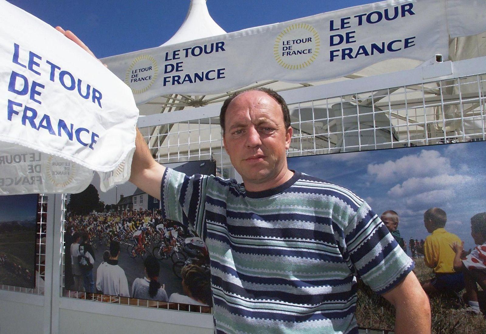 Antoine Vayer