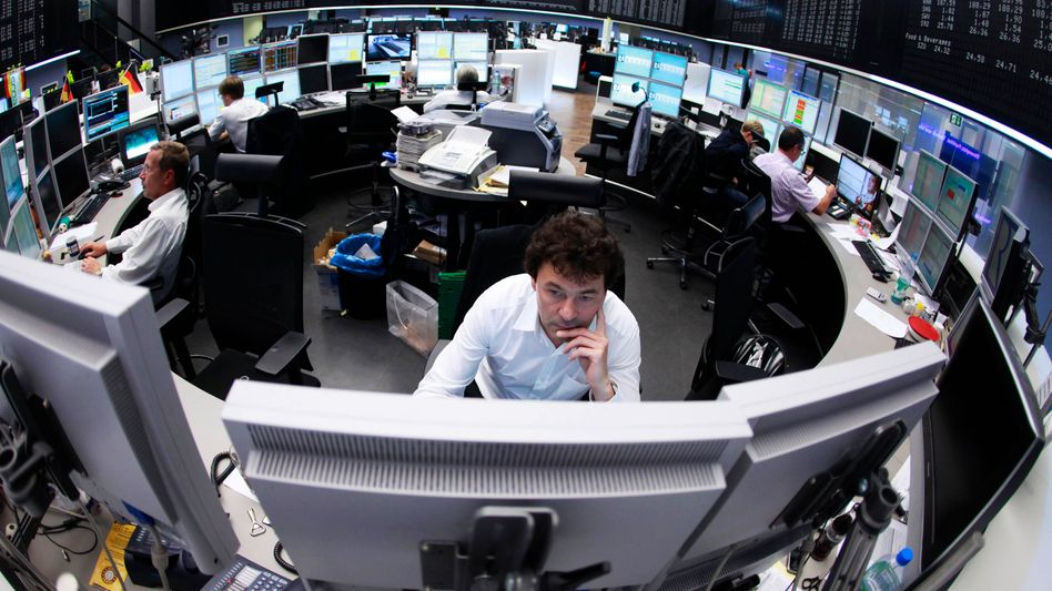 Dax und Euro im Plus: Anleger feiern Ergebnis der Griechen-Wahl