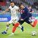 Pogba mit genialen Momenten, Mbappé kaum zu bremsen