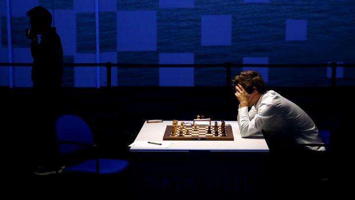 Schach-Kandidatenturnier: Diese Spieler wollen Magnus Carlsen herausfordern