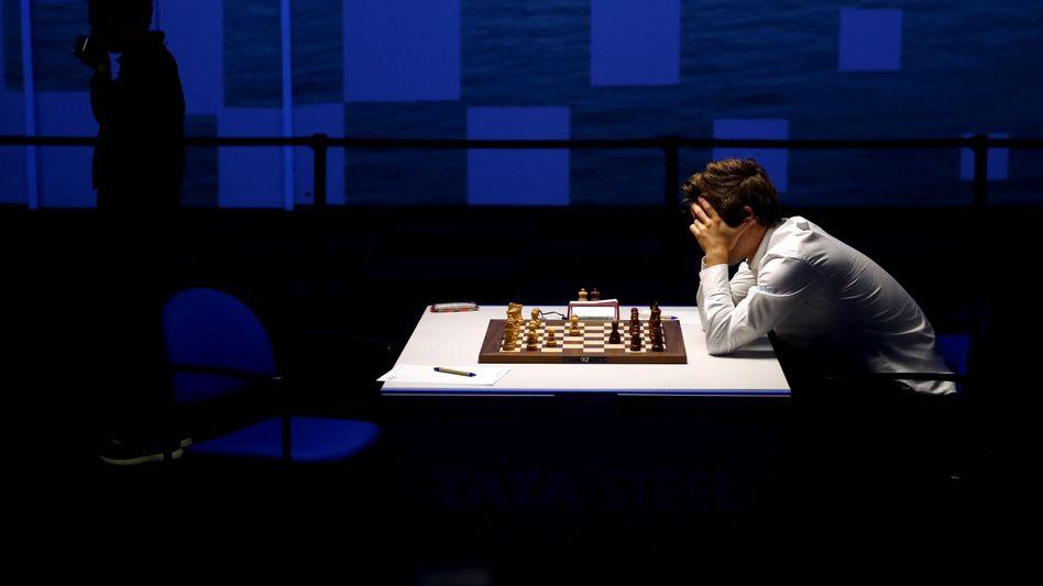 Magnus Carlsen: Wer darf ihm gegenübersitzen?