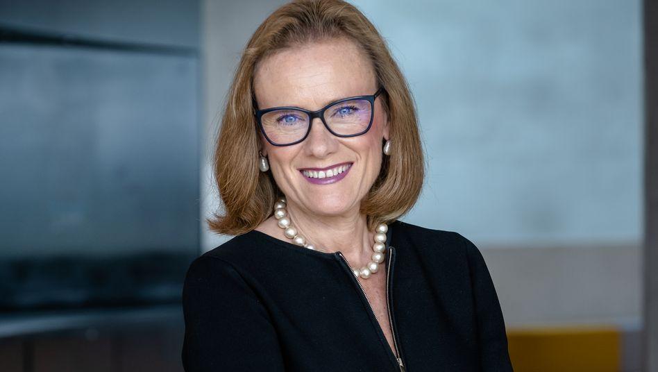 Belen Garijo: Die künftige Chefin des im Dax notierten Pharmakonzerns Merck gehört zu den Topmanagerinnen in Deutschland