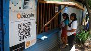 Kryptowährungen stürzen ein