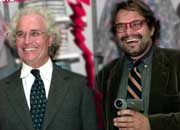 Das Aus zwischen Luciano Benetton und Oliviero Toscani kommt nach 18 Jahren
