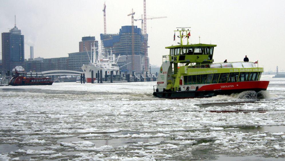 Mein Lieblingswinterziel: Hamburg, eine eisige Liebe