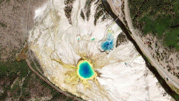 Nationalparks der USA: Mit Abstand am schönsten