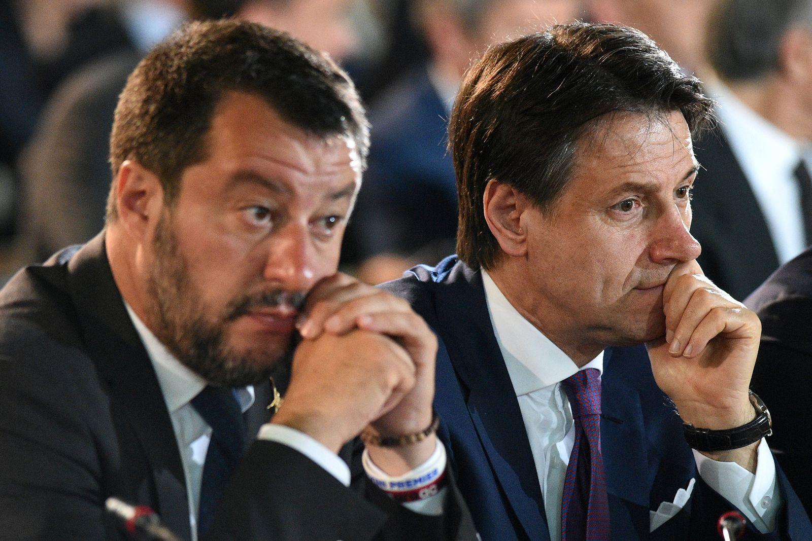 ITALY-POLITICS/COMMEMORATION