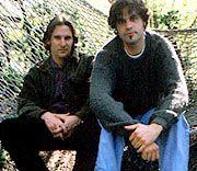 Die Regiedebütanten Dan Myrick und Eduardo Sanchez