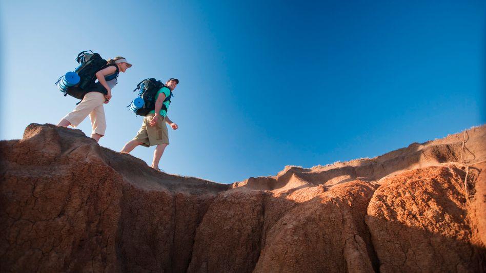 Backpacker in Australien: Arbeiten, um zu reisen