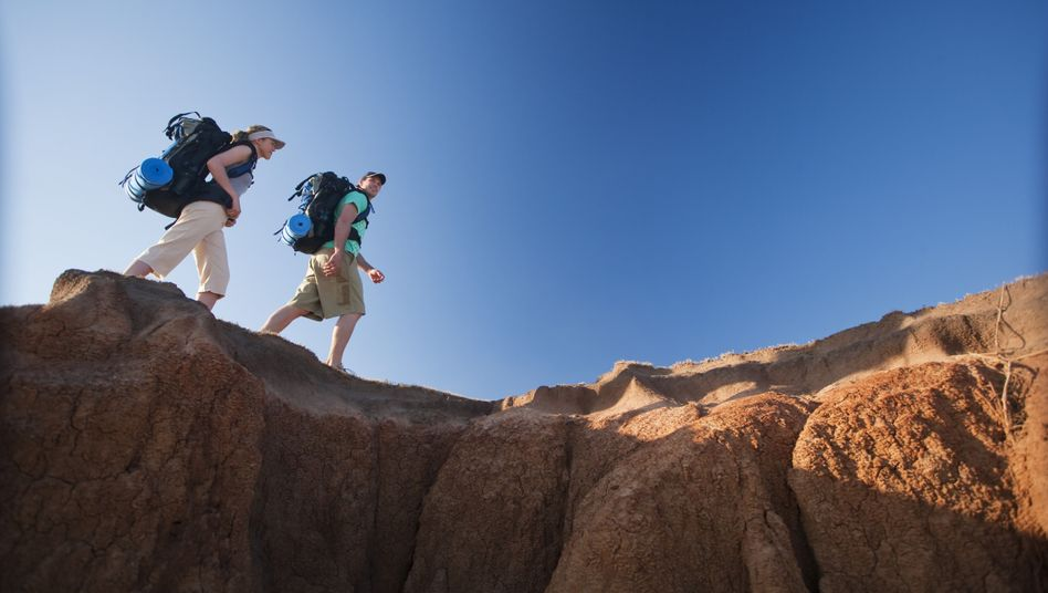 Backpacker in Australien: Arbeiten um zu reisen