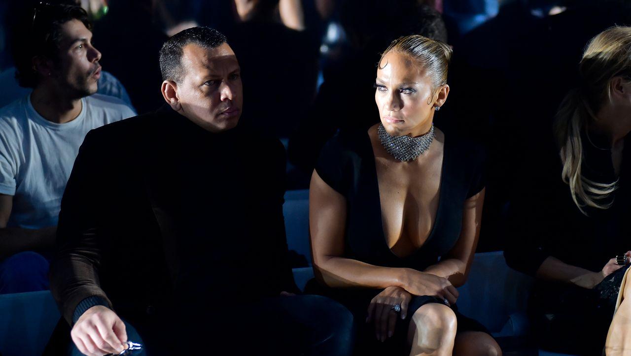 Jennifer Lopez und Alex Rodriguez: Paartherapie statt Hochzeit - DER SPIEGEL
