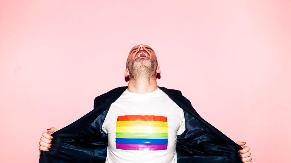Einsatz für LGBTQI+-Menschen: Ich mache auch nicht alles richtig bezüglich trans Personen