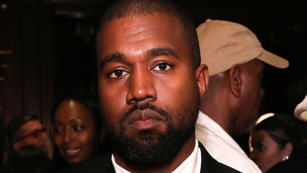 """US-Rapper Kanye West: """"Damit ihr es alle kapiert"""""""