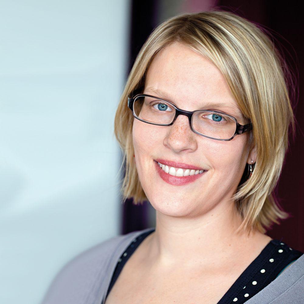 KaSP Anne-Katrin Schade PERSON