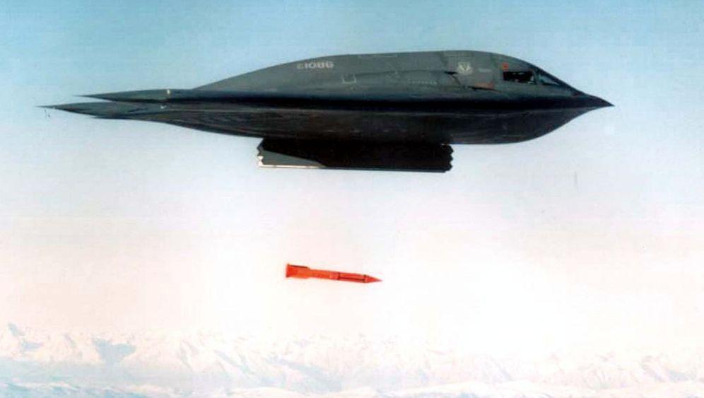 US-Atomwaffen: Renovierungsbedürftiges Arsenal
