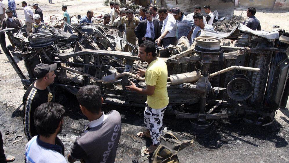 Gewalt in Syriens Nachbarländern: Eine Region im Krieg