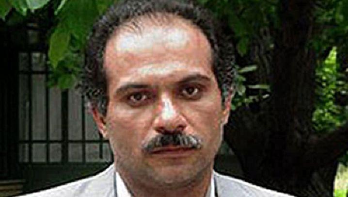 Teheran: Attentat auf Atomwissenschaftler