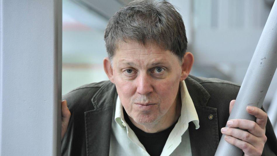 Tilman Jens (2014)