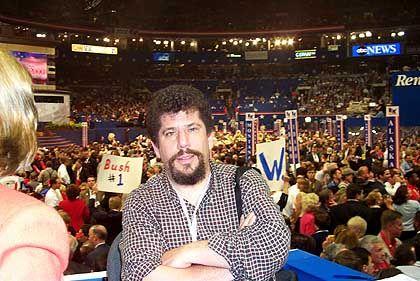 Howard Altman hat eine spitze Feder - und wurde darum von Sollog bedroht und verklagt
