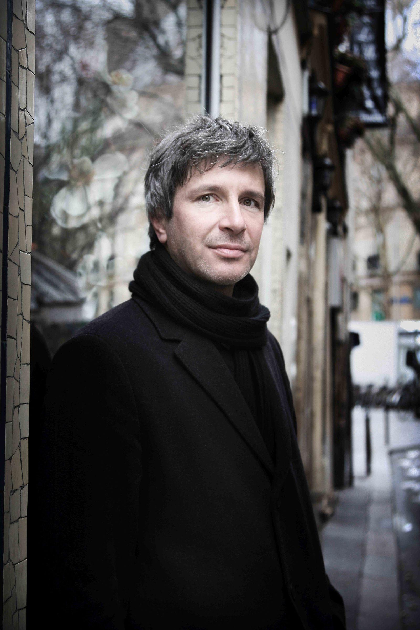 Buch/ Eric Vuillard: Krieg der Armen