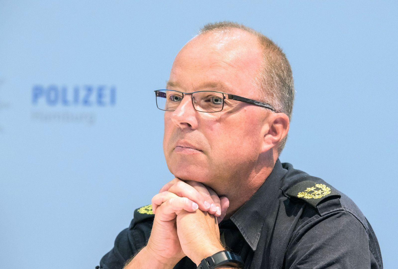 Hamburg/ G20 / Hartmut Dudde