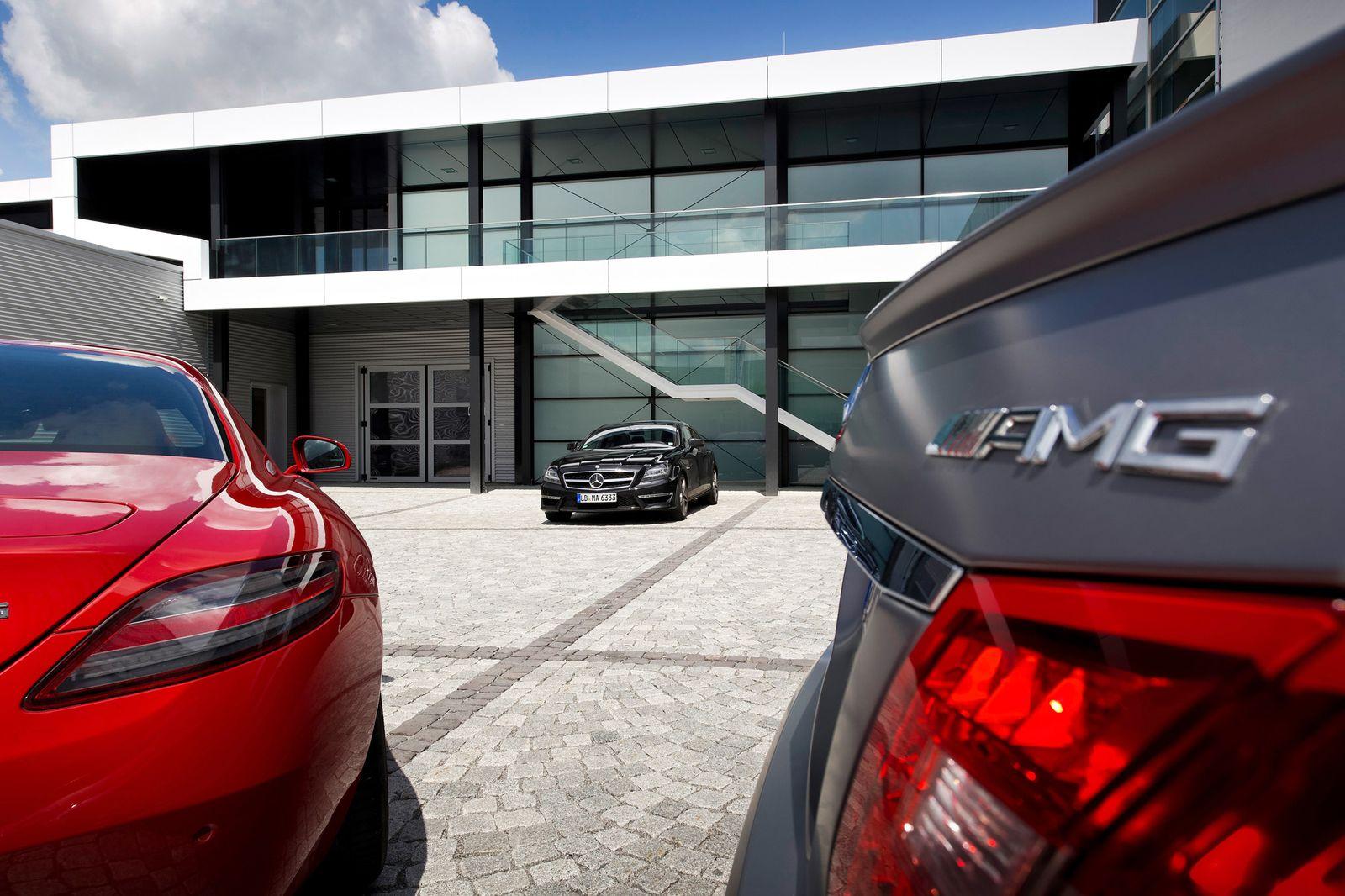 AMG / Daimler