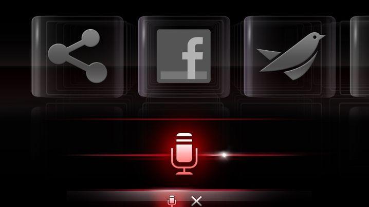 Siri im Auto: Bitte sprechen Sie jetzt