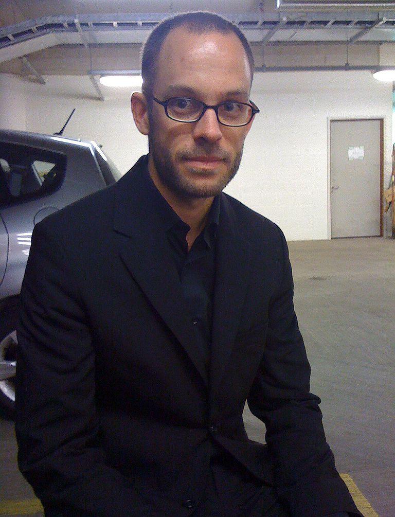 Daniel Schmitt von Wikileaks