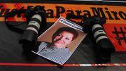 Drogenboss muss für Mord an Journalistin 50 Jahre in Haft