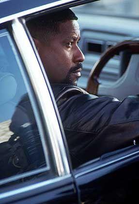 """Oscar-Favorit Denzel Washington: """"Ja, der könnte es werden"""""""