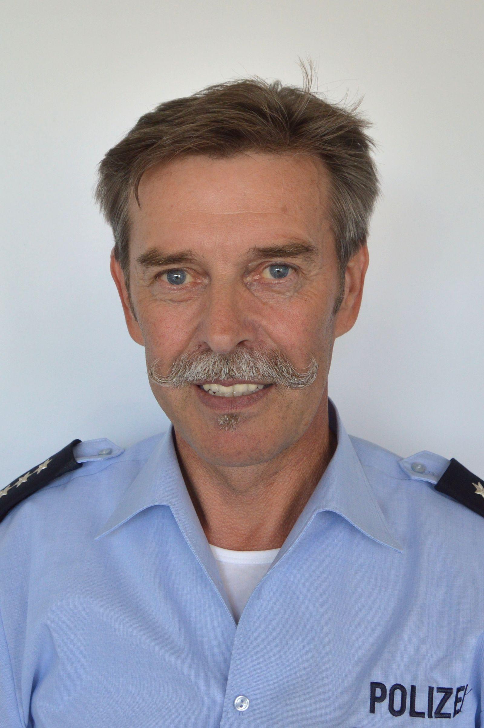 Volker Heinen