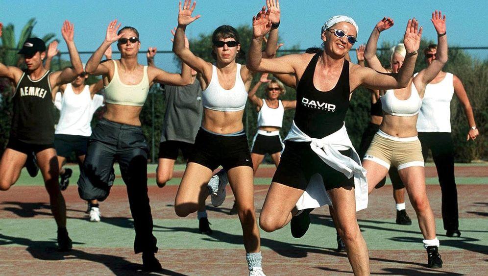 Bewegung tut gut: Herz, Kreislauf und Fettabbau aktivieren