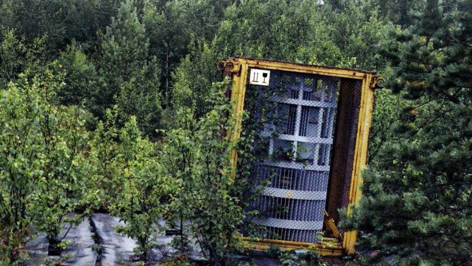 Russischer Radionuklid-Generator
