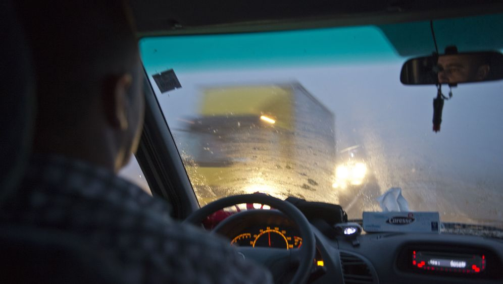 Photo Gallery: Across Europe in a Mini-Van