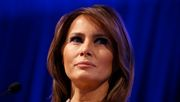 Melania Trump ist »enttäuscht und entmutigt« nach Gewalt am Kapitol