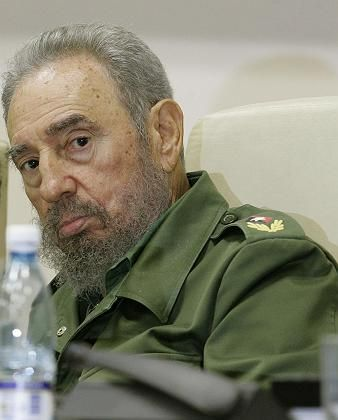 Fidel Castro: Drahtzieher im Mordkomplott gegen JFK?