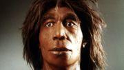 Seitensprung vor 700.000 Jahren