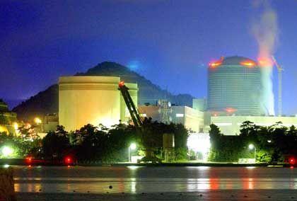 """Atomkraftwerk Mihama: """"Wir dachten, wir könnten die Kontrollen hinausschieben"""""""