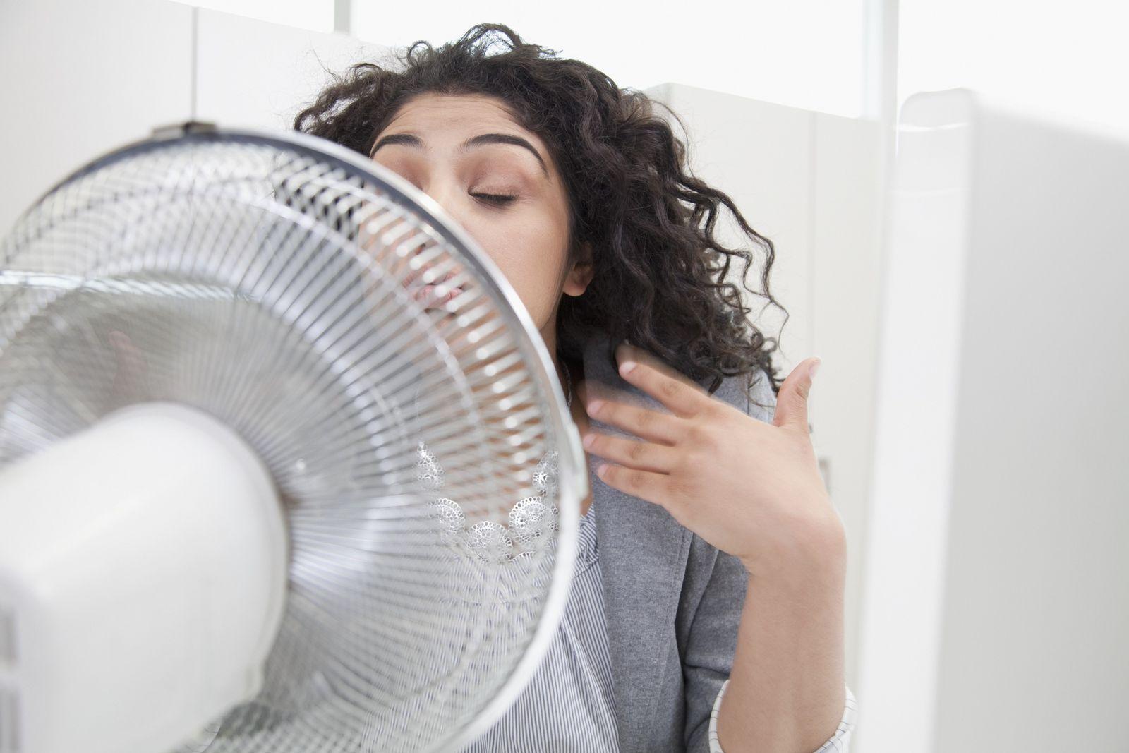 NICHT MEHR VERWENDEN! - Ventilator